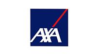 Logotipo Axa