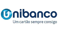 Logotipo Unibanco