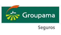 Logotipo Groupama